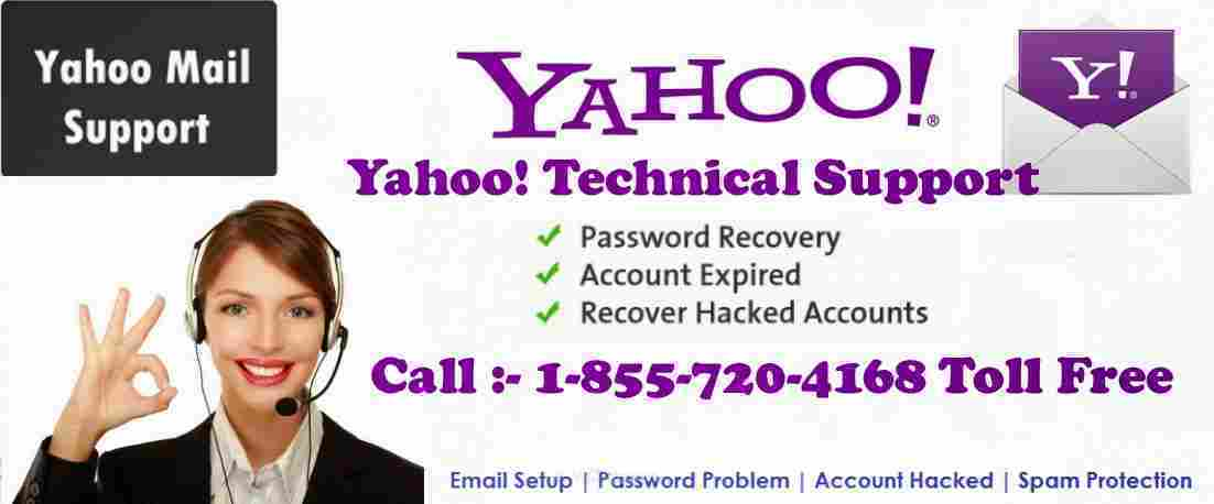 Yahoo help to previous problem by technical support expert