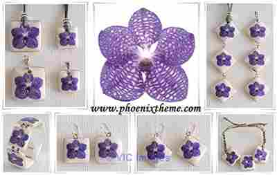 Ceramic Jewelry - Pendant, Bangle, Braceket & Earrings Boston, USA Classifieds