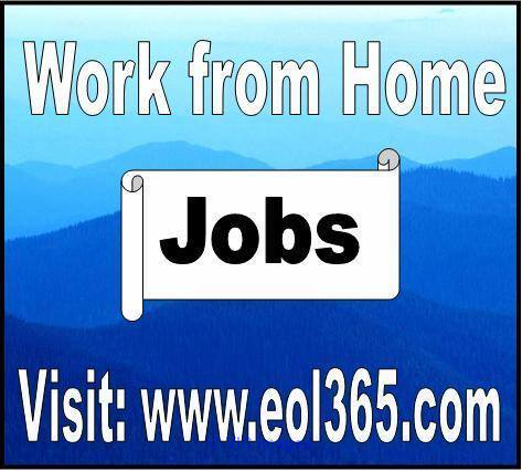 Earn without investment Online part-time and Full-time job. Boston, USA Annonces Classées