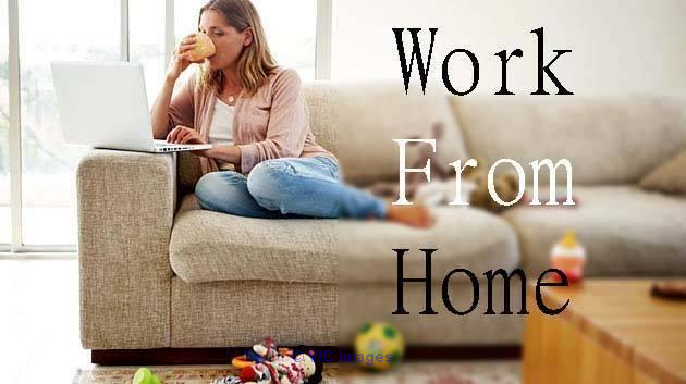 Work From Home For All   Boston, USA Annonces Classées