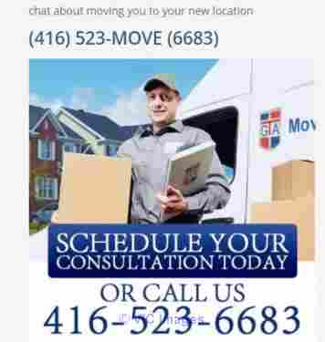 GTA Moving for all of your moving needs! Boston, USA Classifieds
