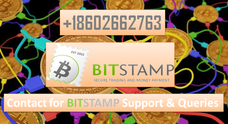 Resolve all type issues of Bitstamp Exchange [+1860-266-2763]. boston