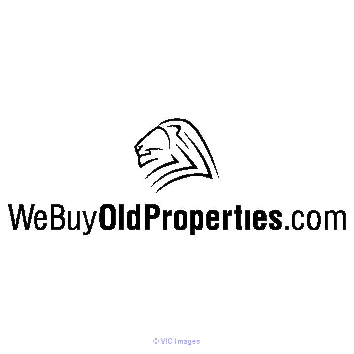 We Buy Old Properties | Sell a House